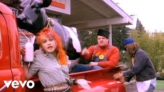 <b>Cyndi Lauper</b>  The Goonies R Good Enough