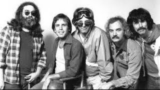 HELL IN A BUCKET: THE GRATEFUL DEAD AND SPIRITUAL DECEPTION