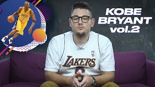 BuzaDaniel.com: Amikor Kobe Bryant már nike-ban szárnyalt.. #37