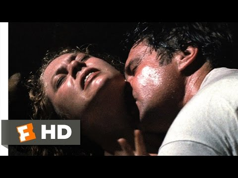 The War of the Roses (5/5) Movie CLIP - Not Good For Him (1989) HD