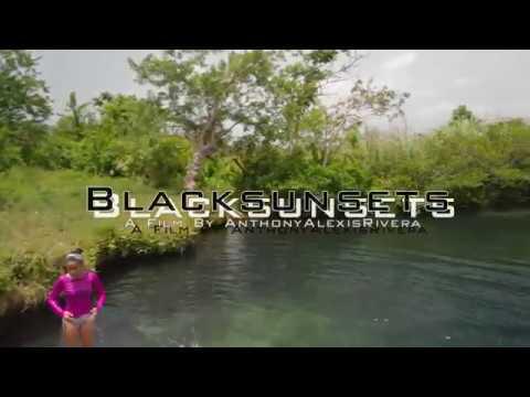 Blacksunsets4K Zanja Fría y La Planta Aerial Arecibo,Puerto Rico #2019ILoveTravel