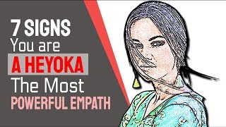 7 Signs You Are A Heyoka, The Most Powerful Empath