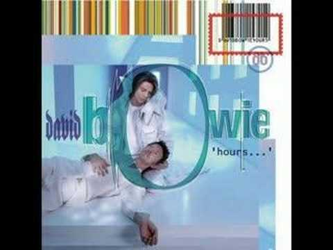 If I'm Dreaming My Life (1999) (Song) by David Bowie