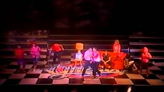 Grease - Rock n Roll Party Queen