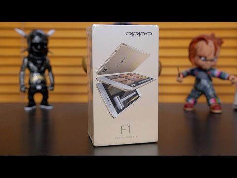 Oppo F1 Unboxing & Full Review