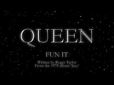 Ouvir Fun It