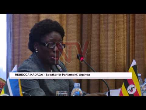 Rwanda, South Sudan absence in East African Speakers' Forum worries Kadaga
