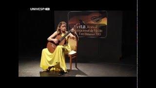 Recital: Ana Vidovic (Croácia)