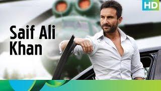 The Un-Royally Royal   Saif Ali Khan