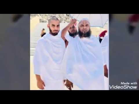 Sadqe mein Muhammad ke daman mera bhar jaye