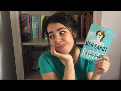 Resenha- Royal Wedding (Meg Cabot)