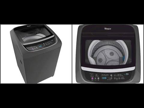 Nuevas lavadoras Whirlpool Intelligent