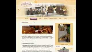 preview picture of video 'Un super restaurant à Brioude (43100)'