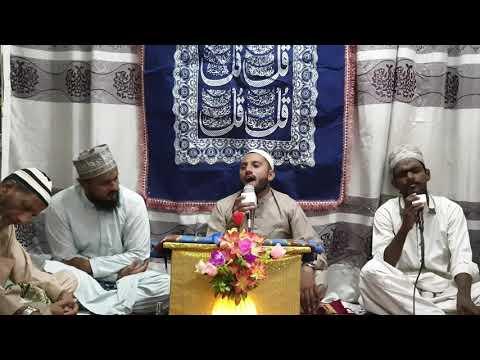 Mere Nabi Pyare Nabi Hai Martaba Bala Tera || By Hafiz Muhammad Ayaz