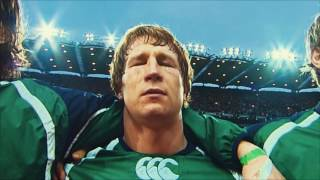 WATCH Brian ODriscoll Phillip Matthews and more sporting legends explain why Ireland