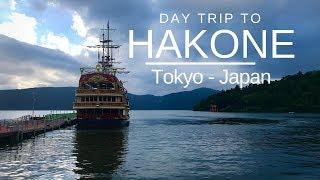 Hakone, Tokyo