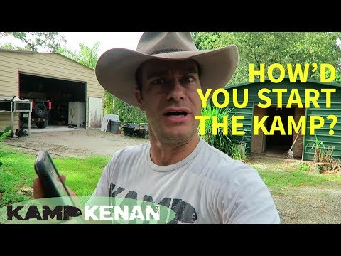 Download How did you start the Kamp Kenan sanctuary? Mp4 HD Video and MP3