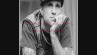 Gary Jules - Falling awake (Lyrics)
