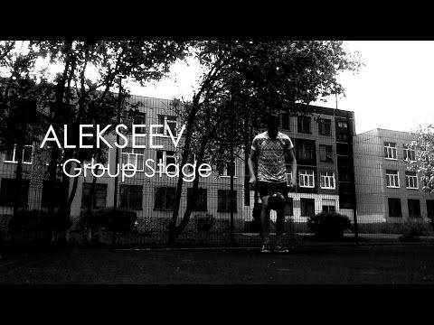 Timur Alekseev - PACT7 gs