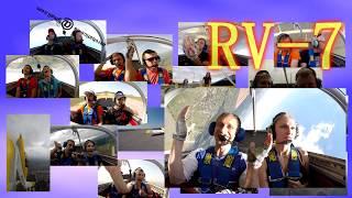 RV-7 Skydance