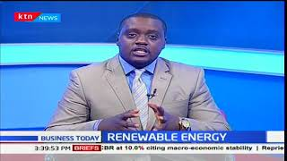 Renewable energy: Conference on sustainable power begins