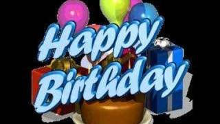 Happy Birthday Song By Arrogant Worms