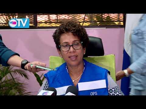 Nicaragua en alerta epidemiológica ante Coronavirus
