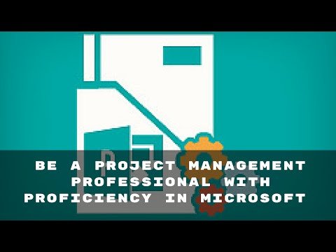 Practical PMP With MSP 2013/2010 Course Video   Project ...
