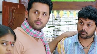 A Aa Hindi Dubbed Movie Dialogue Trailer | Nithin, Samantha | Trivikram
