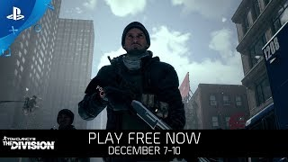 Tom Clancy's The Division: Official Trailers