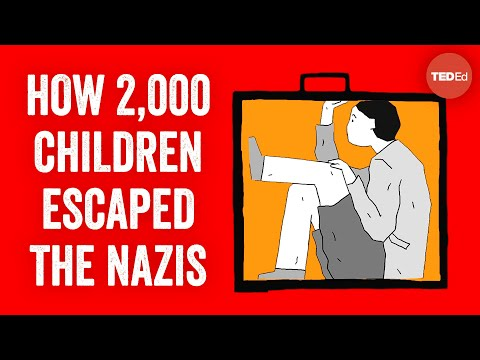 Irena Sendler - The Woman Who Saved Over 2000 Lives