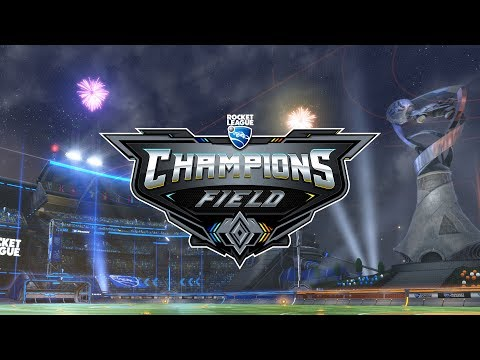 Rocket League® – 2nd Anniversary Update Trailer