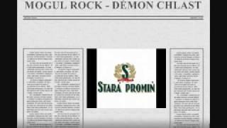Mogul Rock - Démon chlast