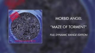Morbid Angel - Maze of Torment (Full Dynamic Range Edition)