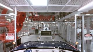 YouTube Video Lxa1napaOw4 for Product Tesla Model S Electric Sedan by Company Tesla in Industry Cars