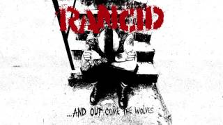 "Rancid - ""Time Bomb"" (Full Album Stream)"