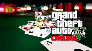 GTA 5 Online: Casino&Gambling Gamemodes Speculation&Info! (GTA V)