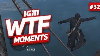 IGM WTF Moments #32