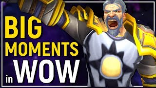 The Largest Controversies in World of Warcraft's History
