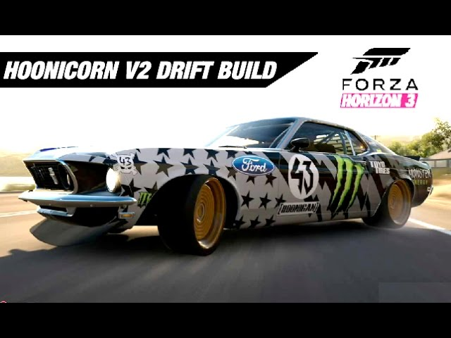 Ken-blocks-hoonigan-mustang-build
