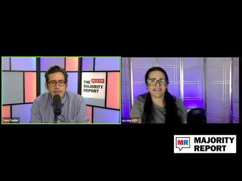 When Capitalism Fails to Save Us from Pandemics w/ Richard Wolff - MR Live - 10/6/20