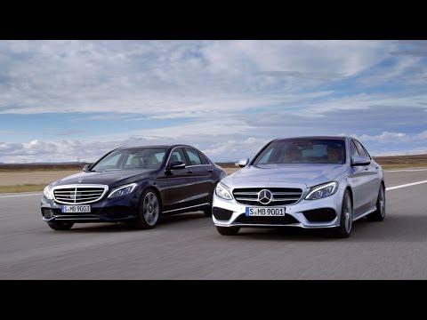 Mercedes - Benz Clase C 2015