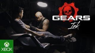 Gears of War 4 - Gears Ink