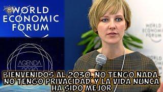 El mundo en 2030 según el Foro Económico Mundial