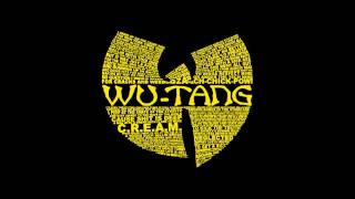 Wu-Tang Clan-C.R.E.A.M with Lyrics