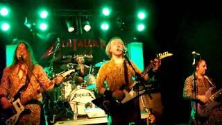 Ktulu-BeaTallicA (live 2010)