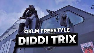 """DIDDI TRIX   OKLM Freestyle """"Bédo"""""""