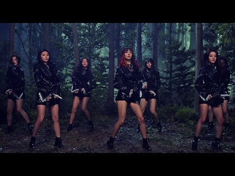 Dreamcatcher - GOOD NIGHT