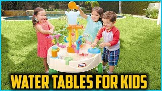 Best Water Tables For Kids In 2019