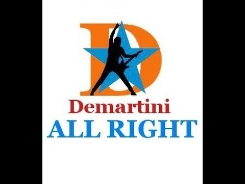 Demartini - All Right